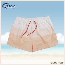 Hot sale 4 way stretch board shorts for sailing and swimming beach men