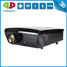 home theater projector 800*480 3led 3lcd cheap video projectors/low price full HD projectors