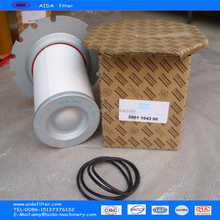 Altas Copco compressor air oil filter 2900-0582-00 filter Stock Available