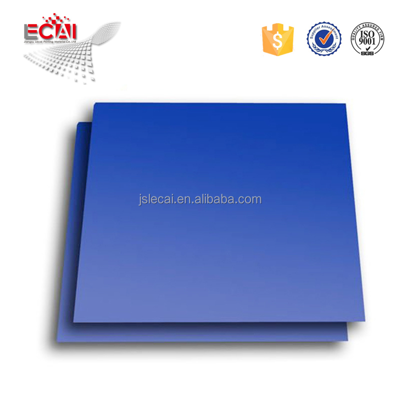 positive thermal printing ctp plate