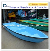 diesel engine electric small fishing boat for sale