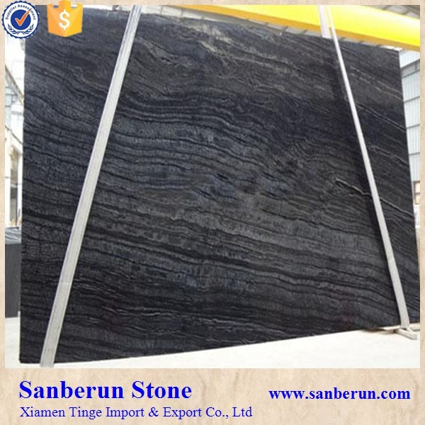 Hot Chinese Natural Zebrano Marble slabs