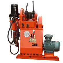 Most performance rock core drilling machine for soil investigation,core drill rig