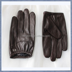 Manufacturer Cycling Gloves Leather Gloves Motorcycle