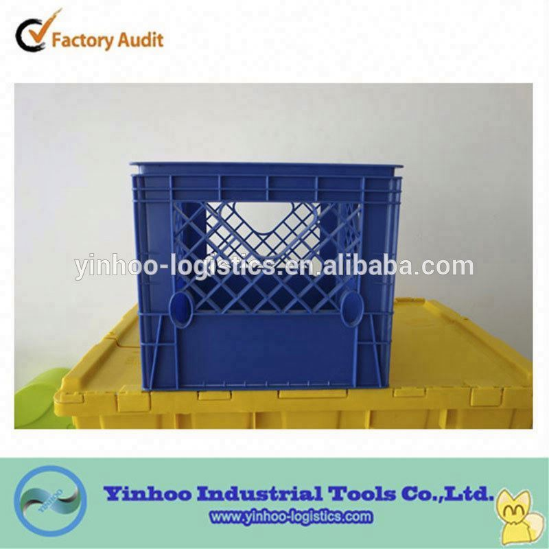 High quality used beer bin bottles for packing mould