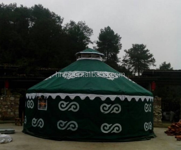 outdoor camping small wooden ger definition yurt