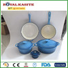 High Quality Blue Enamel Cast Iron