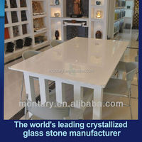 super white stone decorative natural quartz countertops