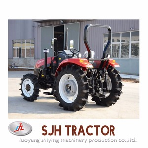 2017 SJH Tractor 804 China Cheap Farm Tractor