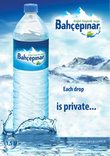 Bahcepinar Drinking Bottled Water