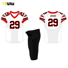 custom sublimated cheap football jerseys manufacturers