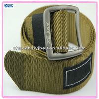 MILITARY CHAMPIONSHIP NYLON BELT FOR MEN YJ-FC311-2