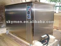 ultrasonic cleaning device,mobile ultrasonic cleaning(digital control ,easy sweep)