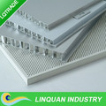 20mm aluminum honeycomb Panel for Facade