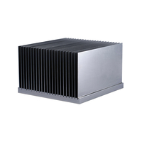 Wholesale OEM ODM Large Aluminum Heat Sink