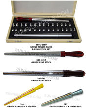 Gauges/Measuring Instruments, Jewelry tools