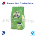 side gusset bag for milk powder