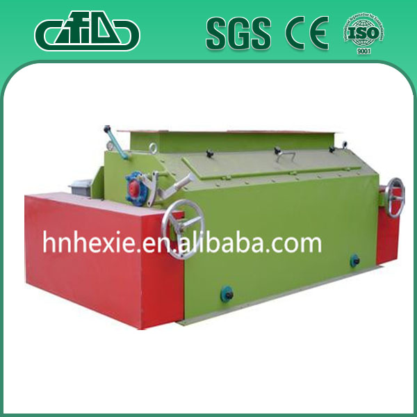Top Service Sheep Feed Crushing Machine Sheep Granular Food Crushing System