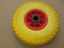 wheelbarrow airwheel rubber wheel