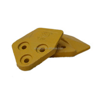 Steel Casting Engneering&construction Machinery Parts Bucket Edge