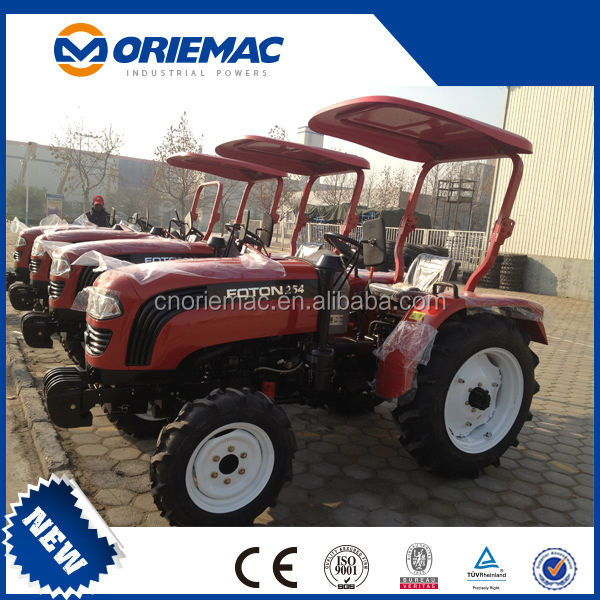 FOTON LOVOL M354-E 35hp chinese small farm tractors