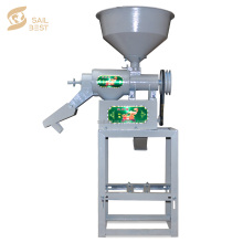 Newest style multi function price mini rice mill in Philippines