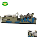 High technology toilet tissue paper making machine