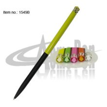 2014 New Arrival Hot Sale Popular Crystal Fashion Pen
