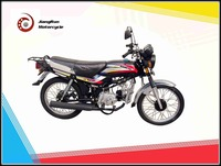 Two wheels and Single-cylinder 100cc Eagle street motorcycle /street bike on sale