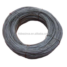 Factory Black Annealed Iron Wire
