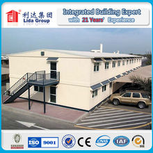 UN supplier Lida Prefabricated Residential Houses