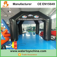 Good Price Inflatable Advertising Tent With Durable PVC Tarpaulin
