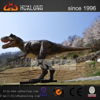 Amusement Park Mechanical Animation Statues Robot Outdoor Large Dinosaur Statues and Dinosaur Body Statue Carving
