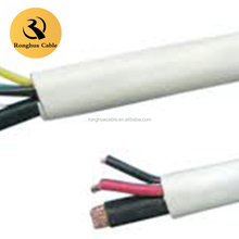 4 core 4mm 6mm 10mm 24mm 35mm2 25mm 95mm flexible armoured pvc power cable