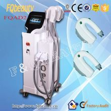 Best selling hair remover elight beauty machine