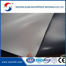 rigid pvc sheet manufacturer for waterproofing