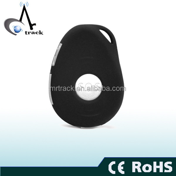Newest with fall down alarm function GPS/GSM/GPRS mini online software personal gps tracker GPS locator