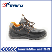 China Safety Shoes, Safety Footwear,Lightweight Safety Shoes SF1603