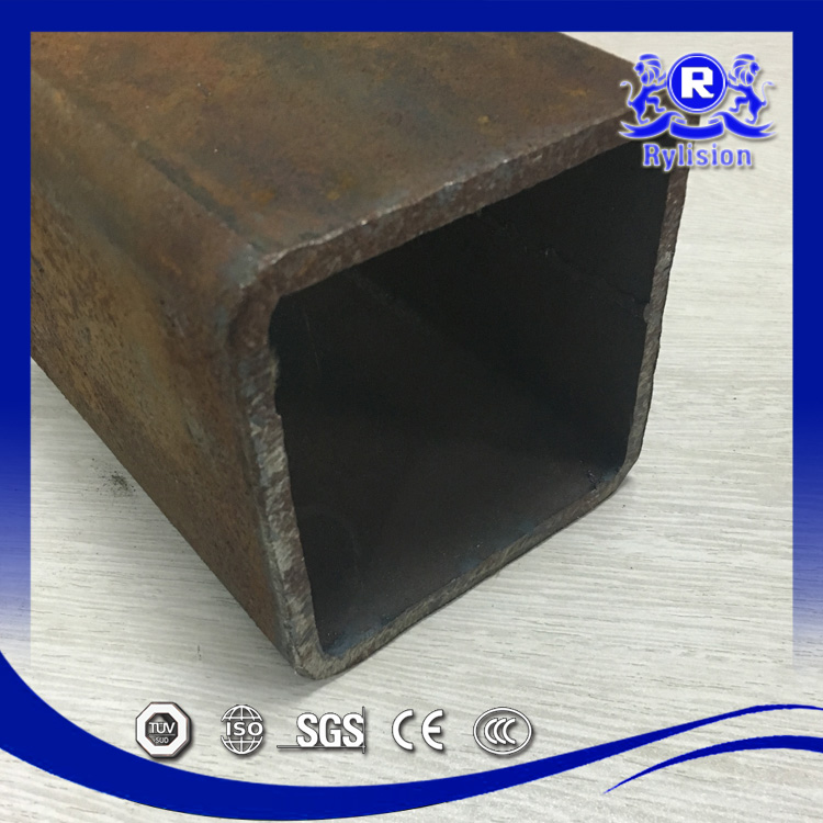 Building Materail Decorative API 5L GRB X52 Din Carbon Steel Pipe