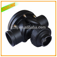 "Top Quality DN150 6"" membrane valve for flow control Made in China"