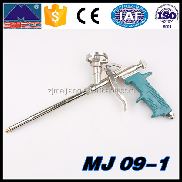 Electronic Price Label Gun And Nitrogen Dual Caulking Gun