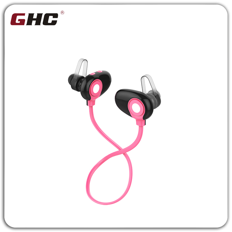 promotional <strong>bluetooth</strong> 4.1 earphone from factory with Sedex 4 piller and TCCC report
