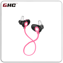 promotional bluetooth 4.1 earphone from factory with Sedex 4 piller and TCCC report