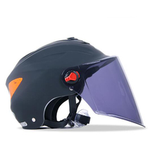 Half Face Helmet Type and ABS Material ABS/PP Summer Helmet