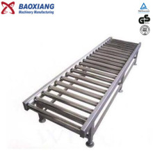 Cost Effective Gravity Roller conveyor,High Speed Roller Conveyor System