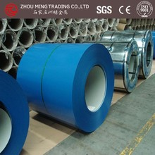 Professional prime quality galvanized steel coil /gi/gl/ppgi in stock with competitive advantages price
