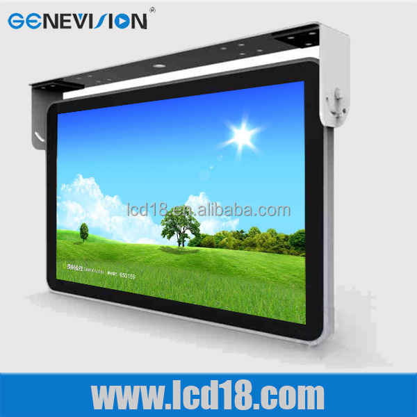 New Color <strong>Screen</strong> bus tv lcd monitor with tv made in China