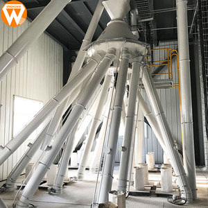 animal feed processing machine poultry chicken feed making machine