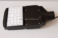 High Power Solar Street Fixture Lighting Led With E40 /IP65 For Garden