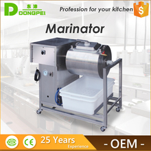 commercial marinated meat machine/vacuum meat tumbler/meat marinating tumbler